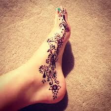 1 foot henna check out more desings at http www