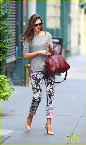 Miranda Kerr Home Decor by Top 10 Street Style Tips That You Can Learn From Miranda Kerr