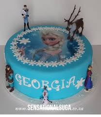 edible print frozen cake edible images prezup for