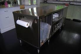 stainless steel kitchen island costco u2014 the clayton design