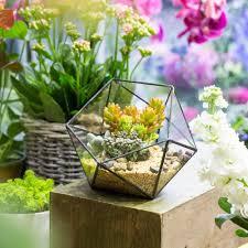 decoration avec des pots en terre cuite achetez en gros pot de fleur table en ligne à des grossistes pot