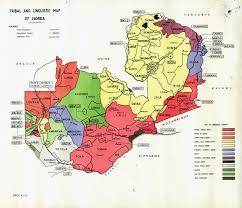 map of zambia file tribal linguistic map zambia jpg wikimedia commons