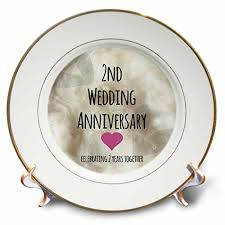 60th wedding anniversary plate personalized bone china commemorative plate for a 60th wedding