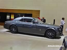 customized rolls royce phantom rolls royce phantom coupe