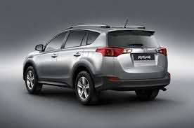 toyota cars price list philippines toyota motor philippines officially launches all rav4