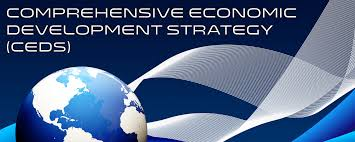 Economic Development Comprehensive Economic Development Strategy Ceds Three Rivers