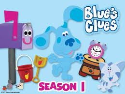 blue u0027s clues season 1 watch amazon instant