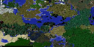 Biome Map Dynmap Biomes O U0027 Plenty Mappings Not Compatable With Version 0 5 3