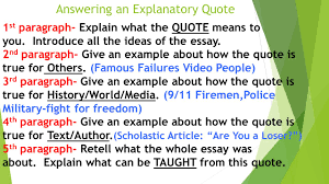 quote within a quote mla essay young goodman brown story esl paper writers service top