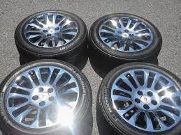 cadillac cts rims for sale factory oem cadillac cts wheels rims tires id 7121652 product