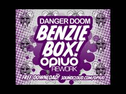 Danger Doom Sofa King by Danger Doom Benzie Box Opiuo Rework Bass Music Youtube