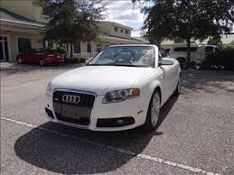 audi a4 coupe convertible audi used cars trucks for sale fort myers navigli usa inc