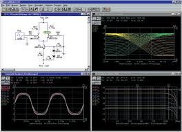 electronic circuit simulation wikipedia