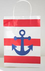 nautical gift bags nautical gift bags trend bags