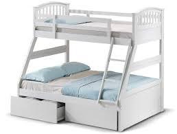 Sweet Dreams Epsom  Sleeper Bunk Bed Buy Online At BestPriceBeds - Dreams bunk beds
