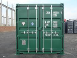 used shipping containers for sale the container man ltd