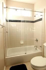 Bathroom Shower Tub Tile Ideas by Bathroom Gorgeous Bathtub Enclosure Ideas 27 Best Kohler Shower