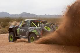 bj baldwin monster energy trophy truck 2014 general tire mint 400