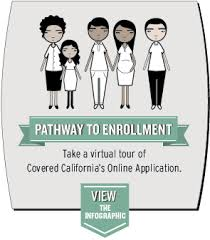 pathway to enrollment a virtual tour of covered california u0027s