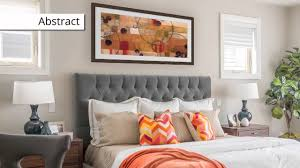 Bedroom Art I Decorating Ideas I Fulcrum Gallery YouTube - Bedroom art ideas