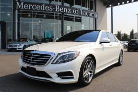 used mercedes benz for sale larson says yes