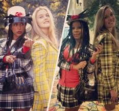 Cher Clueless Halloween Costume Halloween Costumes 2015 Besties Cher Dione Clueless