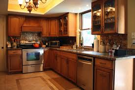 Wooden Kitchen by Best Way To Clean Wooden Kitchen Cabinets 27 With Best Way To
