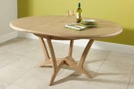 Rustic Farmhouse Dining Tables How Oak To Extendable Dining Table U2014 The Home Redesign