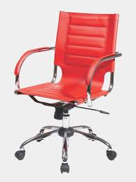 Red Leather Office Chair Unique Small Office Chair Office Chairs U0026 Massage Chairs Design