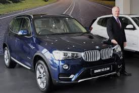 price of bmw suv bmw launches x3 suv in india price starts at rs 44 9 lakh