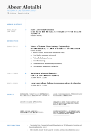Samples Of Skills On Resume by Custodian Resume Samples Visualcv Resume Samples Database