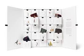 advent calendar gift guide idea corgi s luxe sock advent calendar footwear news