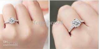 wedding ring malaysia silver new wedding rings wedding diamond rings in malaysia