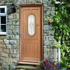 Double Glazed Wooden Front Doors by Hardwood Front Doors Examples Ideas U0026 Pictures Megarct Com Just
