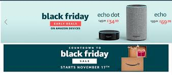 black friday cyber monday amazon 7 scams to watch out for this black friday and cyber monday