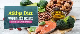 atkins diet plan high protein high fat low carb meals