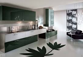 Kitchen Interior Designs Endearing Kitchen Interior Design For Home Design Styles Interior