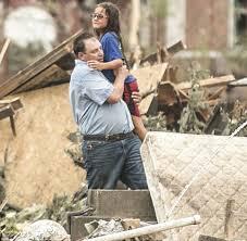 tornado terror as two massive 200mph storms level nebraska homes