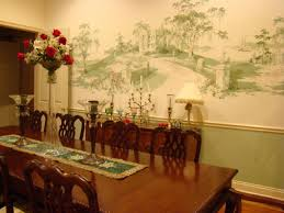Painting Dining Room by Dining Room Flowers Painting Dining Room Wall Decor Among Classic