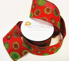 christmas wired ribbon cheap christmas burlap ribbon find christmas burlap ribbon deals