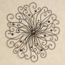 Best Iron Works Wall Decor Adds Symmetry To Your Dwelling - Iron works home decor