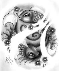 pisces tattoos and designs page 119