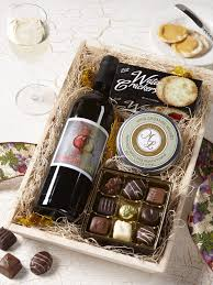 wine and chocolate gift baskets decorations chocolate box for valentines in black box for gift