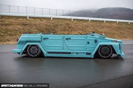 volkswagen thing in water the thing speedhunters