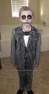 skellington costume diy diy project