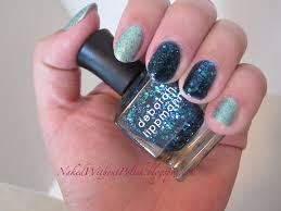 notd across the universe of a mermaid u0027s dream without polish