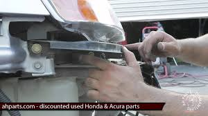 lexus ls vs acura tl replacement how to replace install fix change hid head light