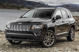 2015 jeep compass overview cargurus