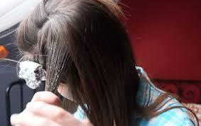 wash hair after balayage highlights diy all natural balayage hair highlights step by step the makeup