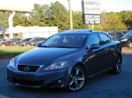 used lexus 250 for sale used lexus is 250 for sale in atlanta ga 180 used is 250